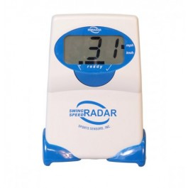 Swing Speed Radar