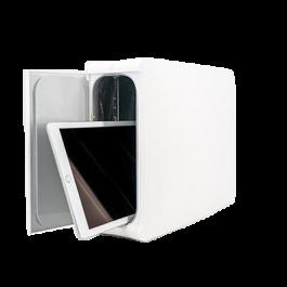 Phonesoap Homesoap White