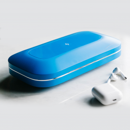 Phonesoap Pro Blue