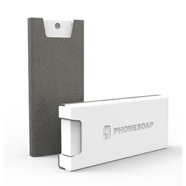 Phonesoap Shine 2-pack